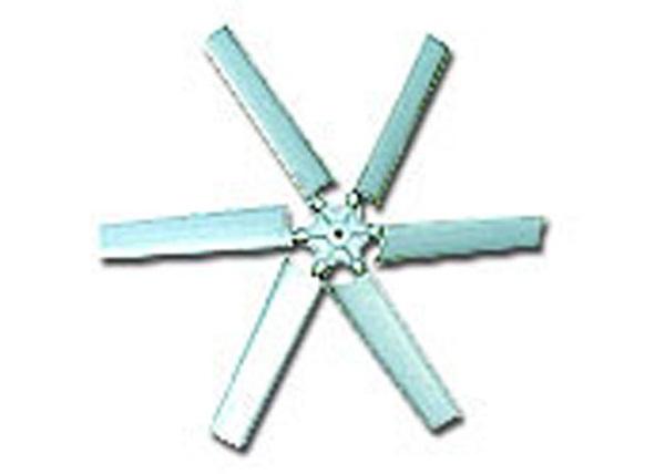 小型塔专用轴流风机